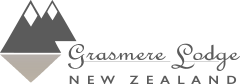 Grasmere Lodge logo