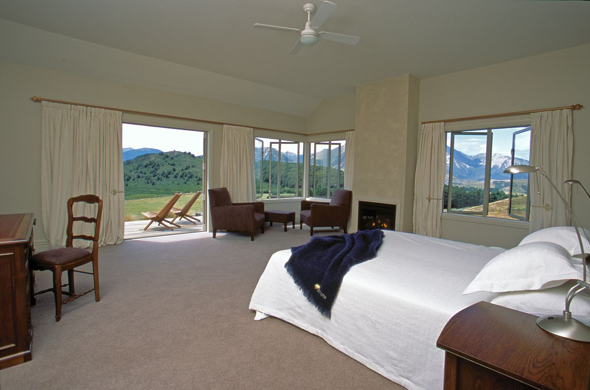Riverview Villa Suites | Grasmere Lodge, New Zealand